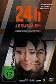 24h Jerusalem (8 Discs)