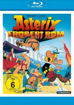 Asterix erobert Rom - Diverse