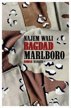 Bagdad Marlboro (eBook, ePUB) - Wali, Najem