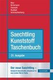 Saechtling Kunststoff Taschenbuch (eBook, PDF)