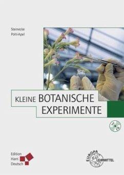 Kleine Botanische Experimente