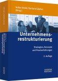 Unternehmensrestrukturierung (eBook, PDF)