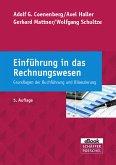 Einführung in das Rechnungswesen (eBook, PDF)