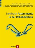 Lehrbuch Assessments in der Rehabilitation (eBook, PDF)