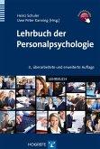 Lehrbuch der Personalpsychologie (eBook, PDF)