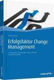 Erfolgsfaktor Change Management