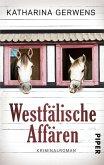 Westfälische Affären (eBook, ePUB)