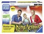 Ravensburger Spieleverlag 26805 - smartplay: Starterset King Arthur, inkl. Smartphone Halter