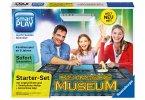 Ravensburger Smart Play Starterset Das magische Museum