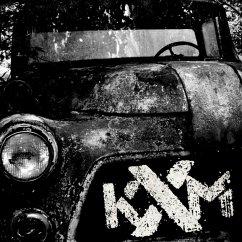 Kxm (European Version) - Kxm