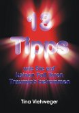 13 Tipps, wie Sie auf keinen Fall Ihren Traumjob bekommen (eBook, ePUB)