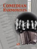 Comedian Harmonists, für Akkordeon