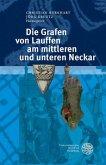 Die Grafen von Lauffen am mittleren und unteren Neckar