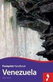 Footprint Handbooks Venezuela