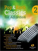 Pop & Rock Classics for Accordion
