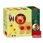 Goula D55238 - Schraub und Spiel, 30-teilig