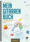 Mein Gitarrenbuch, m. Audio-CD