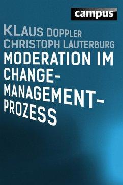 Moderation im Change-Management-Prozess