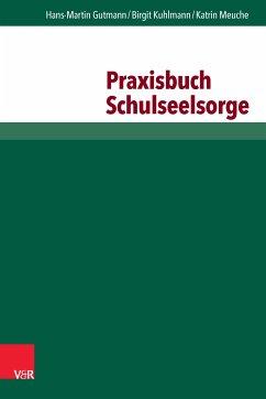 Praxisbuch Schulseelsorge (eBook, PDF) - Gutmann, Hans-Martin; Kuhlmann, Birgit; Meuche, Katrin