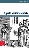 Argula von Grumbach (eBook, PDF)