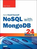 NoSQL with MongoDB in 24 Hours