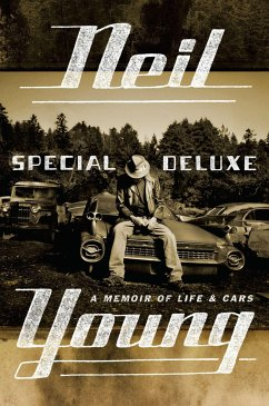 Special Deluxe - Young, Neil