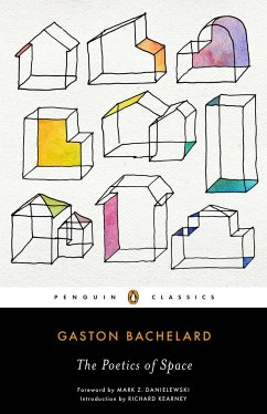 The Poetics of Space - Bachelard, Gaston