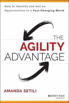 Agility Advantage - Setili, Amanda