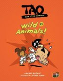 Wild Animals!: Book 5