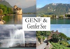 Bildband Genf & Genfer See
