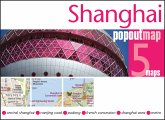 Shanghai PopOut Map