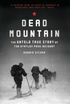 Dead Mountain - Eichar, Donnie