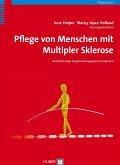 Pflege von Menschen mit Multipler Sklerose (eBook, PDF)