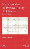 Physical Theory of Diffraction
