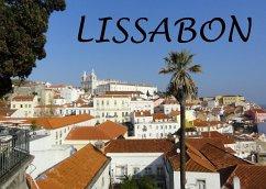 Bildband Lissabon
