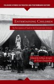 Entertaining Children: The Participation of Youth in the Entertainment Industry