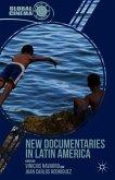New Documentaries in Latin America