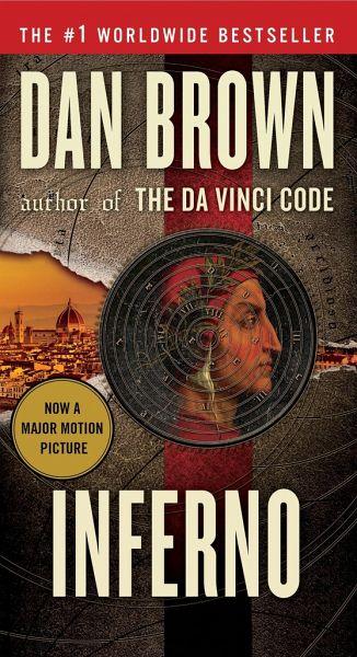 Buch Inferno