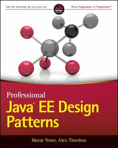 Professional Java EE Design Patterns - Yener, Murat; Theedom, Alex