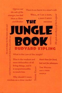 Jungle Book - Kipling, Rudyard