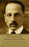 The Poetry Of Rainer Maria Rilke (eBook, ePUB)