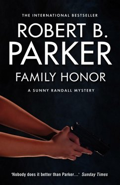 Family Honor (eBook, ePUB)
