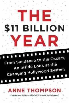The $11 Billion Year (eBook, ePUB) - Thompson, Anne