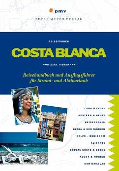 Costa Blanca (eBook, PDF) - Tiedemann, Axel