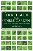 Pocket Guide To The Edible Garden (eBook, ePUB)