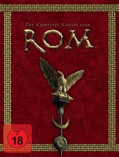 Rom: Die komplette Serie - Keine Informationen