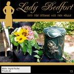Lady Bedfort und die Stimme aus der Hölle / Lady Bedford Bd.73 (1 Audio-CD)