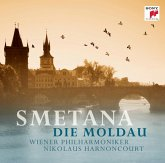 Die Moldau/Slawische Tänze Op.46