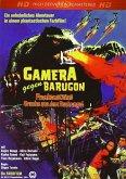 Gamera gegen Barugon - Frankensteins Drache aus dem Dschungel High Definition Remastered