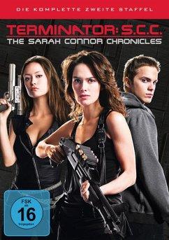 Terminator - The Sarah Connor Chronicles: Staffel 2 - Lena Headey,Thomas Dekker,Summer Glau
